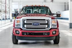2015 Ford F-450 Super Duty #15