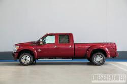 2015 Ford F-450 Super Duty #12