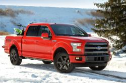 2015 Ford F-150 #3