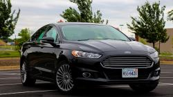 2015 Ford Fusion #11