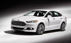 2015 Ford Fusion #3
