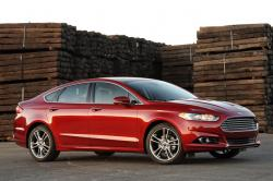 2015 Ford Fusion #5