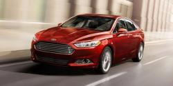 2015 Ford Fusion #8