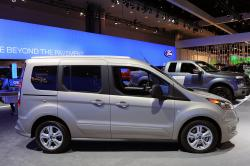 2015 Ford Transit Connect #12