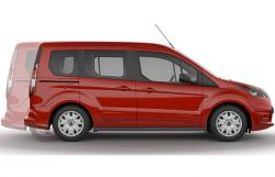 2015 Ford Transit Connect #2