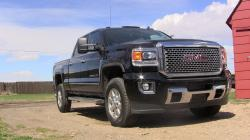 2015 GMC Sierra 3500HD #18