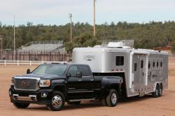 2015 GMC Sierra 3500HD #17