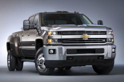 2015 GMC Sierra 3500HD #11