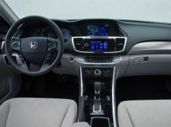 2015 Honda Accord Hybrid #11