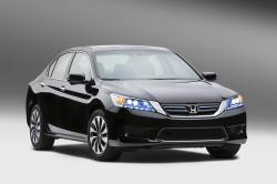 2015 Honda Accord Hybrid #12
