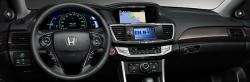 2015 Honda Accord Hybrid #5