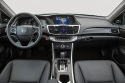 2015 Honda Accord Hybrid #8