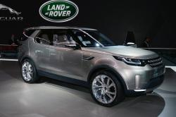 2015 Land Rover Discovery Sport #5