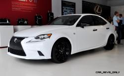 2015 Lexus IS 250 #8