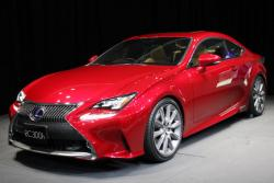 2015 Lexus IS 250 C