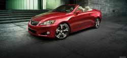 2015 Lexus IS 250 C #2