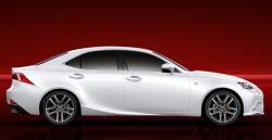 2015 Lexus IS 250 C #7