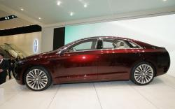 2015 Lincoln MKZ #9