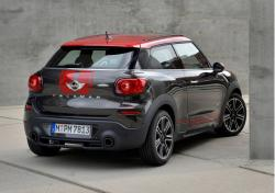2015 MINI Cooper Countryman #10