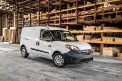 2015 Ram ProMaster City- Stealing A Quick Look