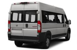 2015 Ram Promaster Window Van