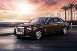 2015 Rolls-Royce Ghost Series II #2