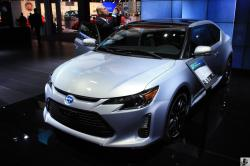 2015 Scion tC #11