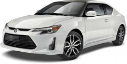 2015 Scion tC #18