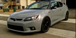 2015 Scion tC #10