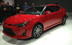 2015 Scion tC #9
