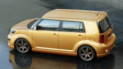 2015 Scion xB #5
