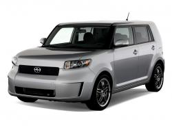 2015 Scion xB #6