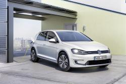 2015 Volkswagen e-Golf #5