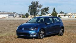 2015 Volkswagen e-Golf #6