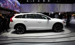 2015 Volvo V60 Cross Country #4