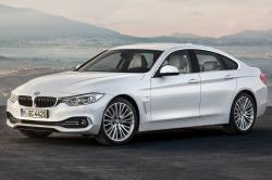 2015 BMW 4 Series Gran Coupe #3