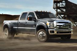 2015 Ford F-450 Super Duty #2