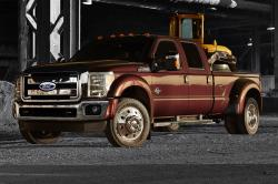 2015 Ford F-450 Super Duty #3