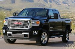 2015 GMC Sierra 3500HD #3