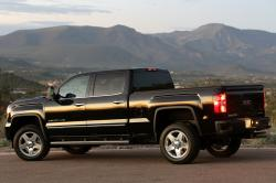 2015 GMC Sierra 3500HD #8