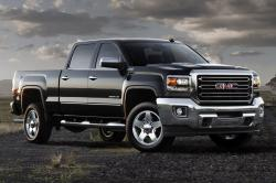 2015 GMC Sierra 3500HD #6