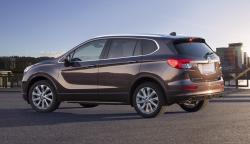 2016 Buick Envision #2