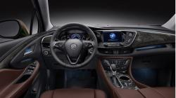 2016 Buick Envision #8