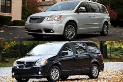 2016 Chrysler Town and Country #2