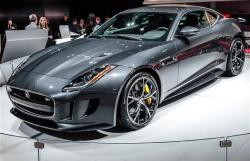 2016 Jaguar F-TYPE #2