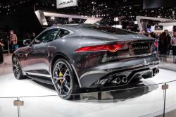 2016 Jaguar F-TYPE #4