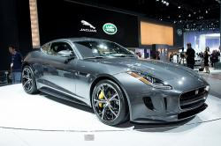 2016 Jaguar F-TYPE #8