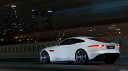 2016 Jaguar F-TYPE #9