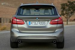 2016 BMW 2 Series Active  exterior #9