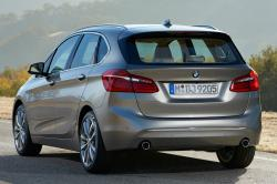 2016 BMW 2 Series Active  exterior #6